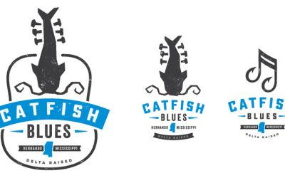 A Logo's Hidden Meaning: Catfish Blues