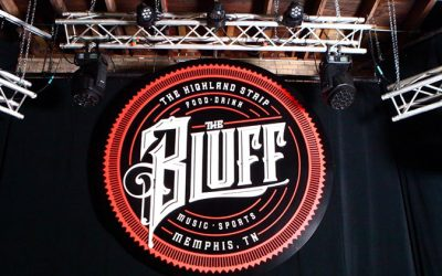 The Story Behind The Brand: The Bluff