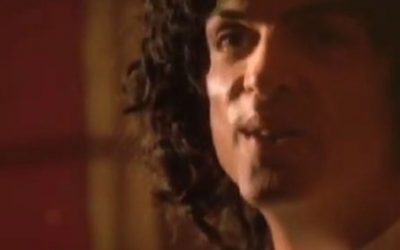 InADequacy: Paul Stanley Folgers Coffee Commercial
