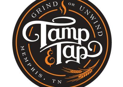Tamp & Tap
