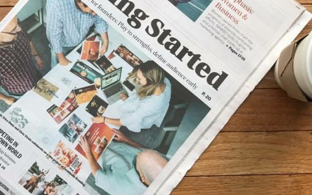 Getting Started: The Memphis Daily News
