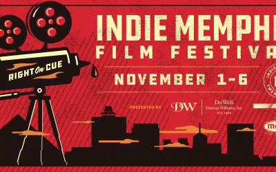 Right on Cue – Indie Memphis 2017