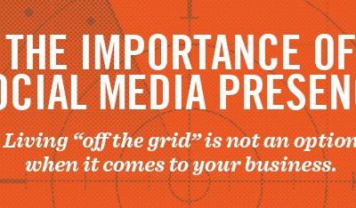 The Importance of Social Media Presence