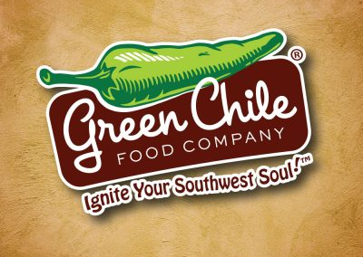 Green Chile Foods
