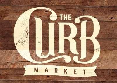 The Curb Market