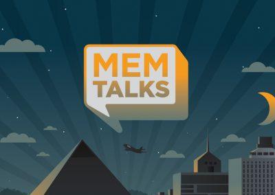 MemTalks